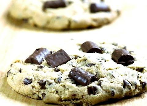 Cookie, Chocolate