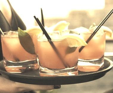 Cocktail, Orange