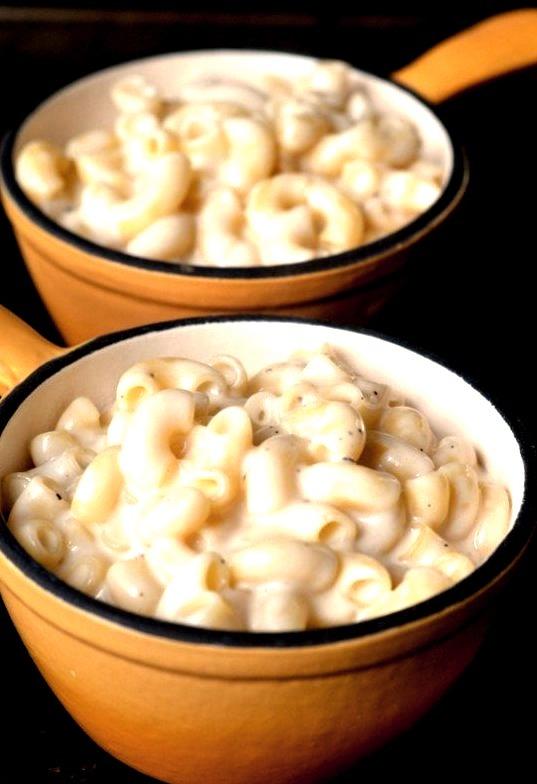Gouda Mac and Cheese
